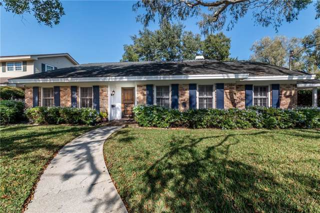 2815 Linthicum Place, Tampa, FL 33618 (MLS #T3213595) :: Medway Realty