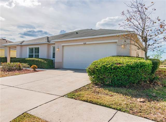 5104 Butterfly Shell Drive, Apollo Beach, FL 33572 (MLS #T3213599) :: Zarghami Group