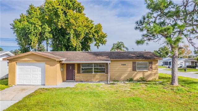 3324 Bedford Street, Holiday, FL 34690 (MLS #T3213604) :: 54 Realty