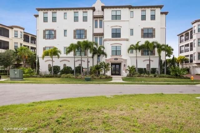 5707 Yeats Manor Drive #302, Tampa, FL 33616 (MLS #T3213622) :: Sarasota Gulf Coast Realtors
