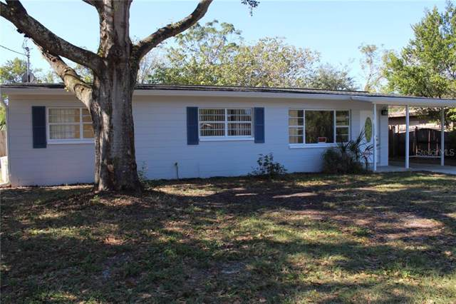 10906 N Hyacinth Avenue, Tampa, FL 33612 (MLS #T3213647) :: Griffin Group