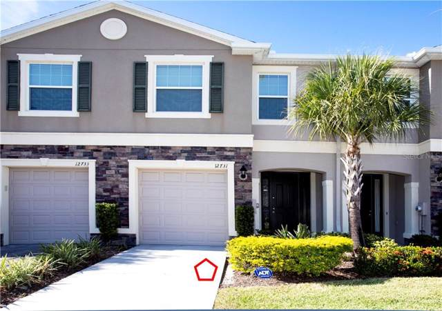 12731 Lexington Ridge Street, Riverview, FL 33578 (MLS #T3213649) :: Cartwright Realty