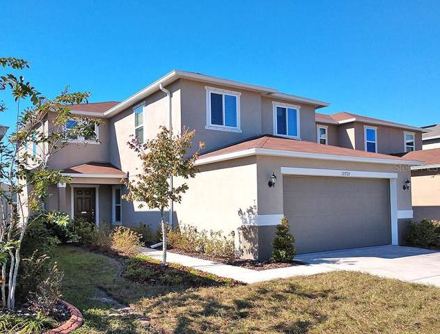 10725 Southern Forest Drive, Riverview, FL 33578 (MLS #T3213659) :: Team Bohannon Keller Williams, Tampa Properties