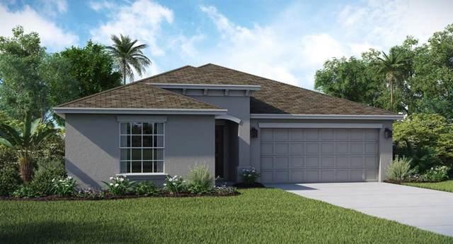 625 Eisenhower Street, Bartow, FL 33830 (MLS #T3213679) :: Florida Real Estate Sellers at Keller Williams Realty