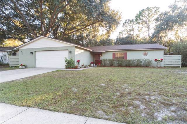 621 Sandy Creek Drive, Brandon, FL 33511 (MLS #T3213684) :: The Duncan Duo Team