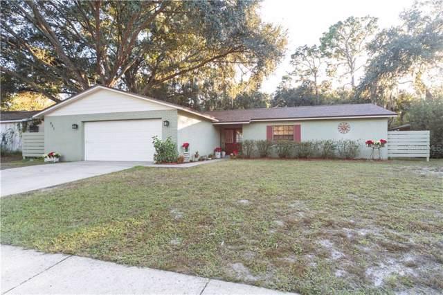 621 Sandy Creek Drive, Brandon, FL 33511 (MLS #T3213684) :: Griffin Group