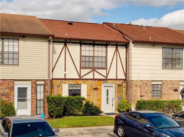 3411 Sunrise Villas S Ct, Tampa, FL 33614 (MLS #T3213685) :: Team Bohannon Keller Williams, Tampa Properties