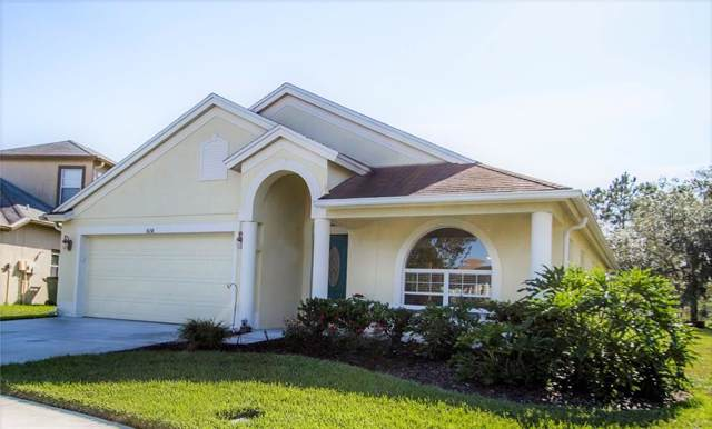 3038 Sunwatch Drive, Wesley Chapel, FL 33544 (MLS #T3213712) :: Bridge Realty Group