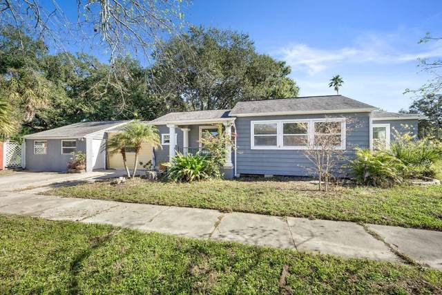 3319 W Paul Avenue, Tampa, FL 33611 (MLS #T3213720) :: Armel Real Estate