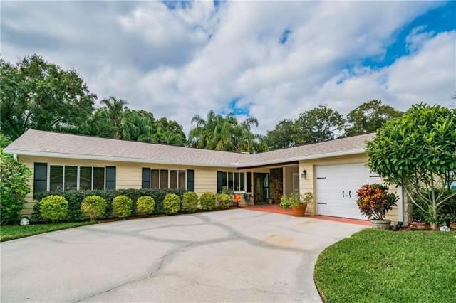 13510 Shady Shores Drive, Tampa, FL 33613 (MLS #T3213731) :: Team Bohannon Keller Williams, Tampa Properties