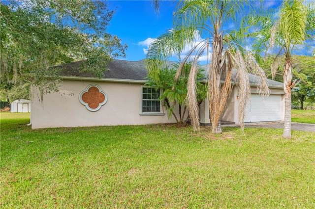 15602 Willowdale Road, Tampa, FL 33625 (MLS #T3213743) :: The Duncan Duo Team