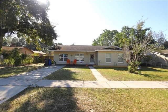 130 Magnolia Avenue, Seffner, FL 33584 (MLS #T3213748) :: The Duncan Duo Team