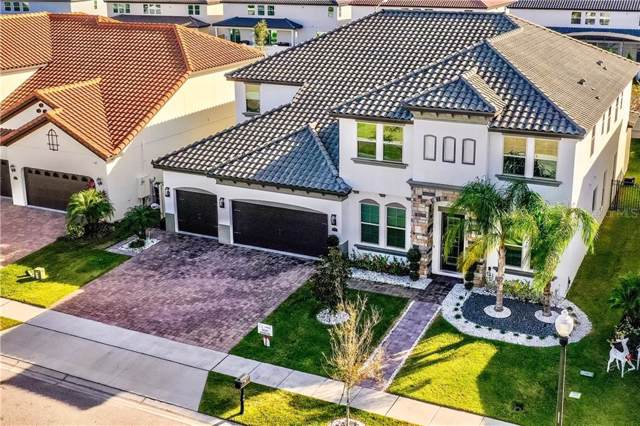 8137 Chilton Drive, Orlando, FL 32836 (MLS #T3213753) :: Team Bohannon Keller Williams, Tampa Properties