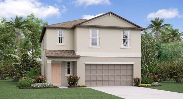 13447 Marble Sands Court, Hudson, FL 34669 (MLS #T3213766) :: Florida Real Estate Sellers at Keller Williams Realty