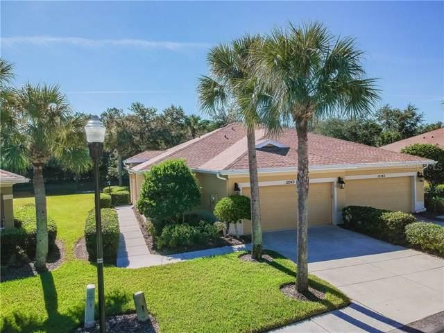 12740 Aston Creek Drive, Tampa, FL 33626 (MLS #T3213775) :: Cartwright Realty