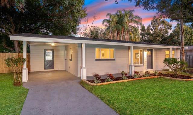 4524 S Trask Street, Tampa, FL 33611 (MLS #T3213781) :: The Duncan Duo Team