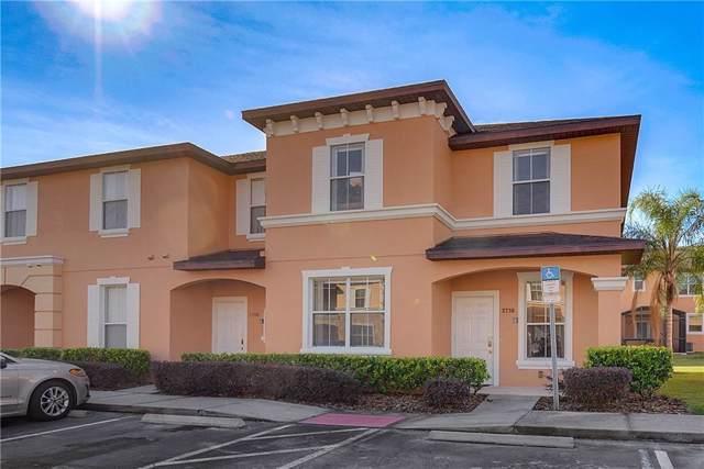 2710 Camaro Drive, Kissimmee, FL 34746 (MLS #T3213790) :: Team Bohannon Keller Williams, Tampa Properties