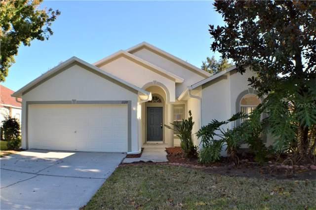 1120 Rolling Stone Run, Odessa, FL 33556 (MLS #T3213802) :: Team Bohannon Keller Williams, Tampa Properties