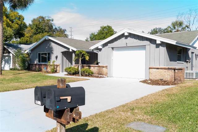 12602 River Mill Drive, Hudson, FL 34667 (MLS #T3213807) :: Florida Real Estate Sellers at Keller Williams Realty