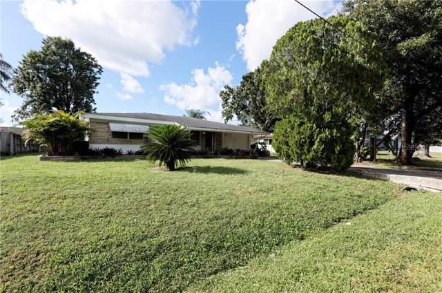 3010 Pafko Drive, Sarasota, FL 34232 (MLS #T3213809) :: Griffin Group