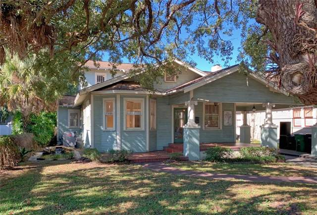 5408 N Central Avenue, Tampa, FL 33604 (MLS #T3213819) :: 54 Realty