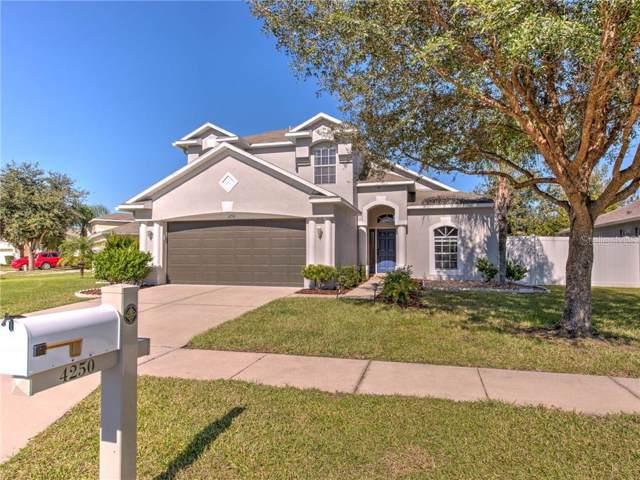 4250 Medbury Drive, Wesley Chapel, FL 33543 (MLS #T3213828) :: Bridge Realty Group