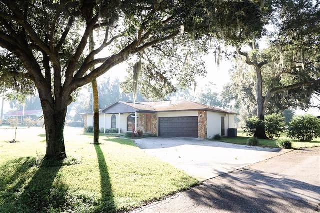 3339 Nichols Road, Lithia, FL 33547 (MLS #T3213831) :: Delgado Home Team at Keller Williams