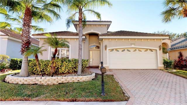10614 Hatteras Drive, Tampa, FL 33615 (MLS #T3213837) :: The Duncan Duo Team