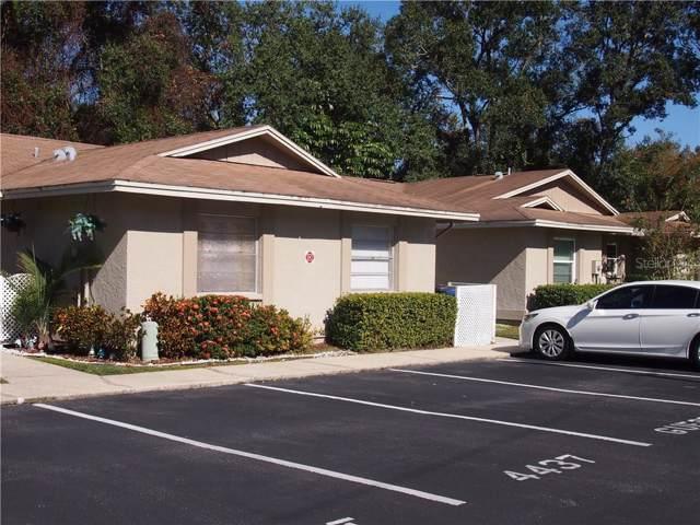 4435 W Humphrey Street, Tampa, FL 33614 (MLS #T3213841) :: Team Bohannon Keller Williams, Tampa Properties