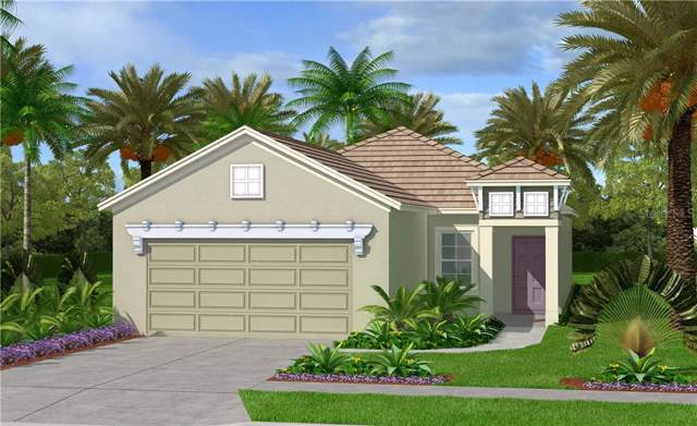 12715 Coastal Breeze Way, Bradenton, FL 34211 (MLS #T3213861) :: Florida Real Estate Sellers at Keller Williams Realty