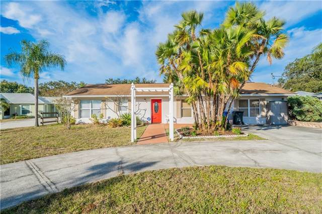 2054 Saffold Park Drive, Ruskin, FL 33570 (MLS #T3213880) :: Team Bohannon Keller Williams, Tampa Properties