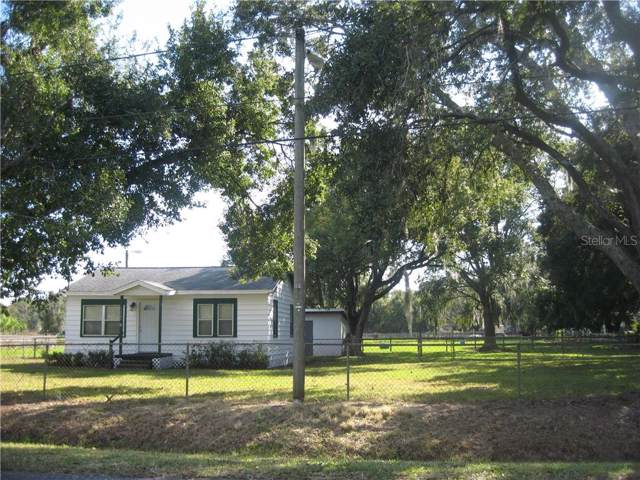 13705 Acker Road, Dover, FL 33527 (MLS #T3213883) :: The Duncan Duo Team