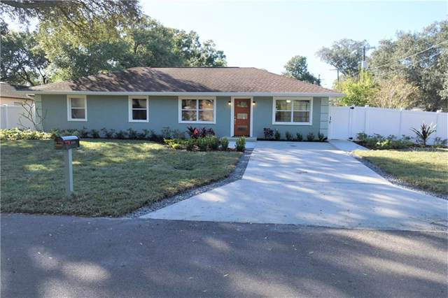 6401 S Adelia Avenue, Tampa, FL 33616 (MLS #T3213885) :: Carmena and Associates Realty Group