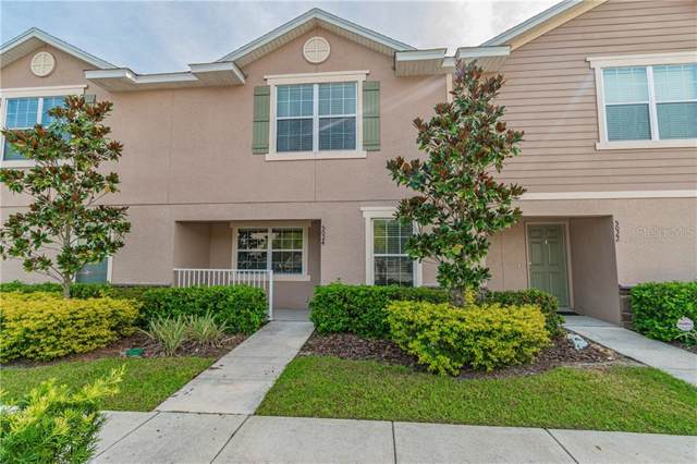 5024 Chipotle Lane, Wesley Chapel, FL 33544 (MLS #T3213889) :: Cartwright Realty