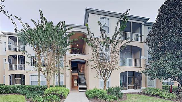 6166 Stevenson Drive #110, Orlando, FL 32835 (MLS #T3213897) :: Lovitch Realty Group, LLC