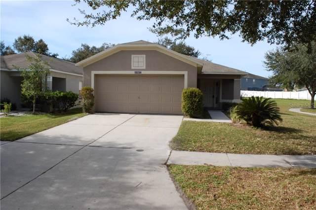 18234 Portside Street, Tampa, FL 33647 (MLS #T3213916) :: Team Bohannon Keller Williams, Tampa Properties