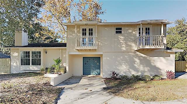 22105 Heatherwood Lane, Land O Lakes, FL 34639 (MLS #T3213920) :: Florida Real Estate Sellers at Keller Williams Realty