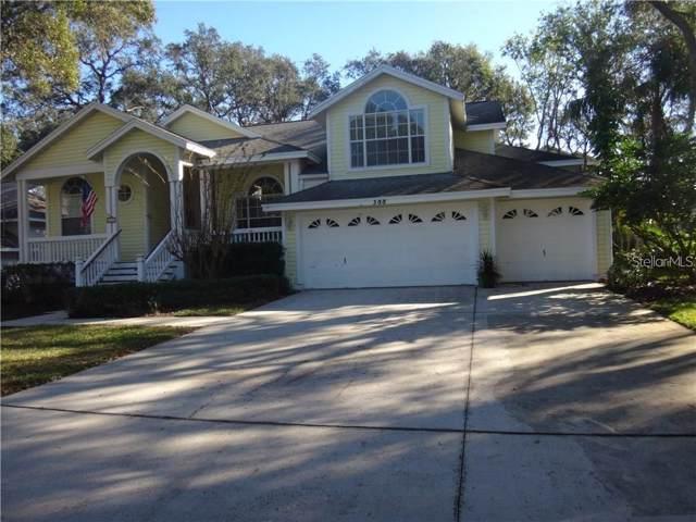 388 N Carolina Avenue, Palm Harbor, FL 34683 (MLS #T3213922) :: The Figueroa Team