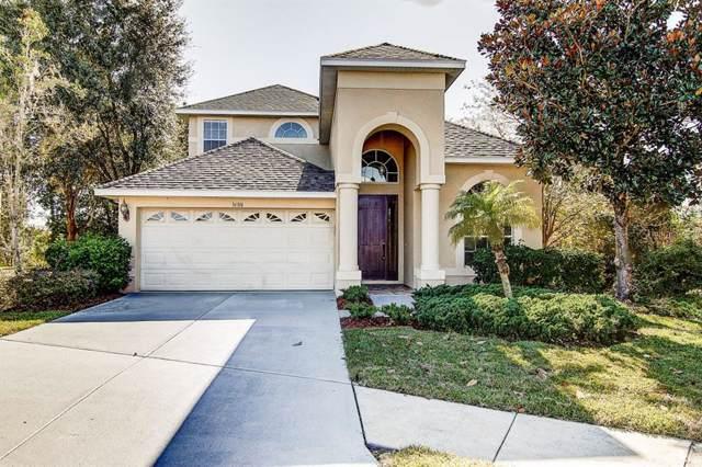 16316 Dovetail Way, Spring Hill, FL 34610 (MLS #T3213937) :: Florida Real Estate Sellers at Keller Williams Realty
