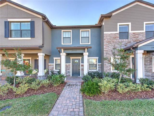 28593 Tranquil Lake Circle, Wesley Chapel, FL 33543 (MLS #T3213943) :: Premier Home Experts