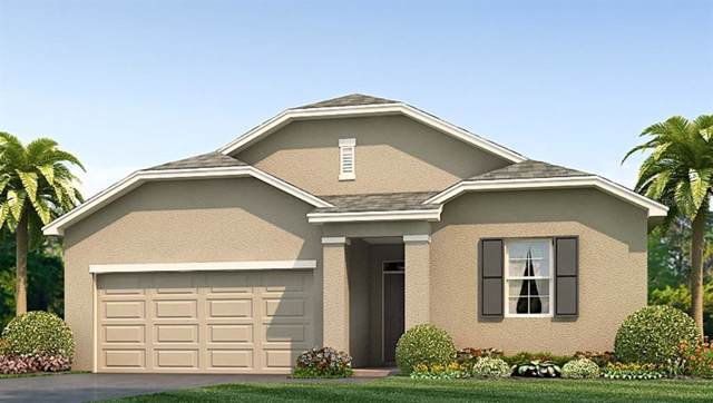 2516 Knight Island Drive, Brandon, FL 33511 (MLS #T3213956) :: The Duncan Duo Team