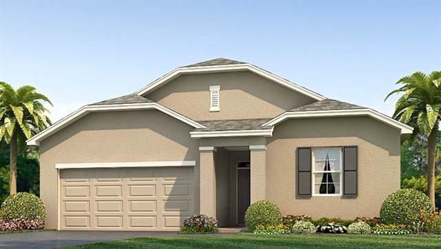 2516 Knight Island Drive, Brandon, FL 33511 (MLS #T3213956) :: Team Bohannon Keller Williams, Tampa Properties