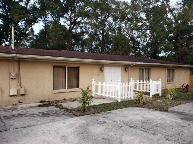 703 W Sligh Avenue, Tampa, FL 33604 (MLS #T3213957) :: Griffin Group