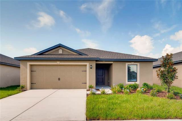 6960 Crested Orchid Drive, Brooksville, FL 34602 (MLS #T3214011) :: Delgado Home Team at Keller Williams