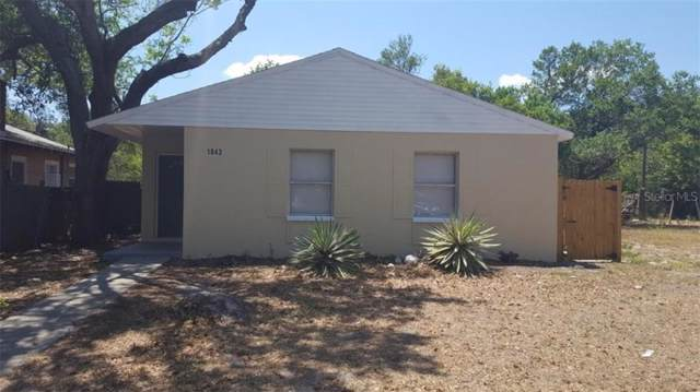 1843 38TH Street S, St Petersburg, FL 33711 (MLS #T3214020) :: Alpha Equity Team