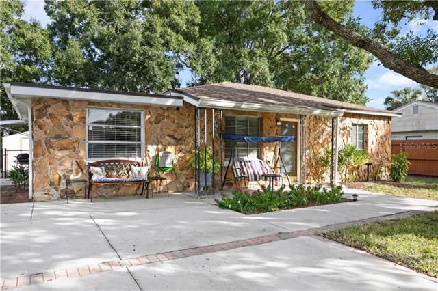 4306 S Anita Boulevard, Tampa, FL 33611 (MLS #T3214031) :: Cartwright Realty