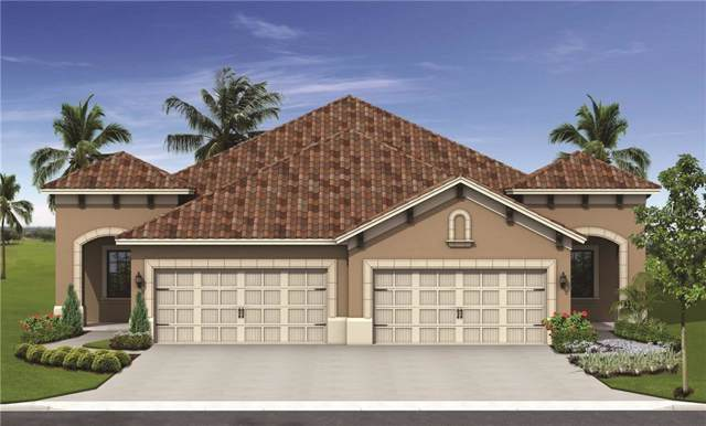 1266 Collier Place, Venice, FL 34293 (MLS #T3214037) :: The Duncan Duo Team