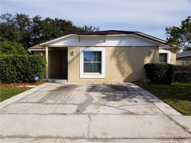 1508 Thistledown Drive, Brandon, FL 33510 (MLS #T3214068) :: The Duncan Duo Team