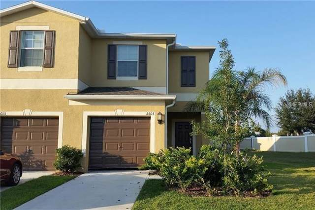 2603 Isabella Valley Court, Brandon, FL 33511 (MLS #T3214074) :: Team Bohannon Keller Williams, Tampa Properties