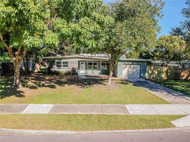 8567 Gardenia Drive, Seminole, FL 33777 (MLS #T3214092) :: Pristine Properties